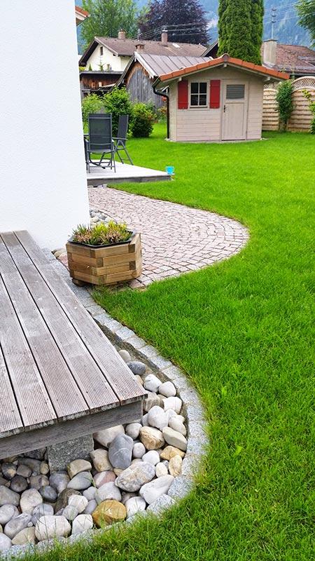 Garten Landschaft Haus Und Gartenservice Markus Höldrich